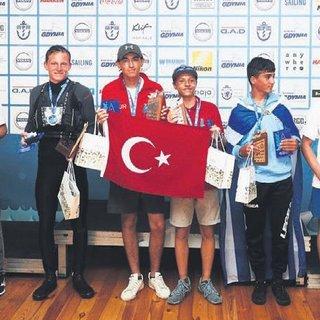 İlk 10'da iki Türk