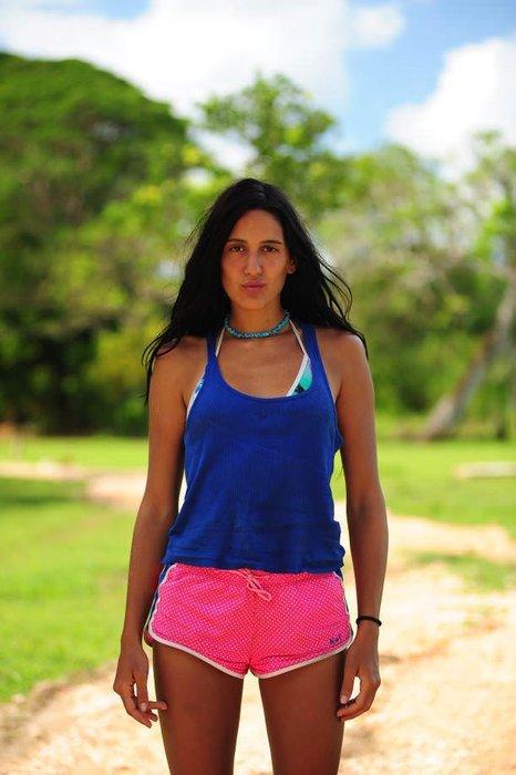 Survivor Sahra Işık kimdir?