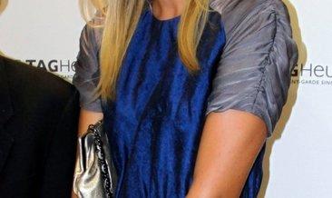 Maria Sharapova'nın bu görüntüsü hayal kırıklığı oldu!