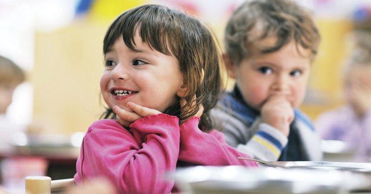 Anaokulu ve ilkokula hazırlık rehberi