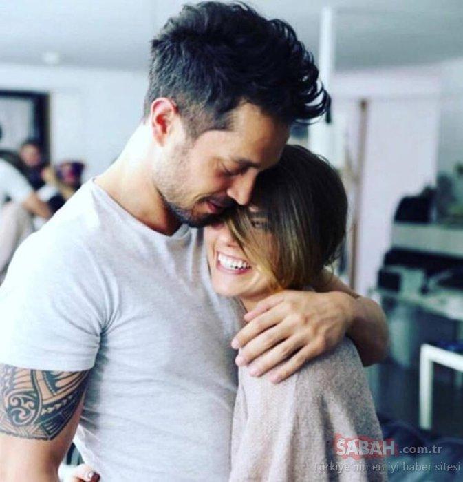 Ünlü şarkıcı Murat Boz'dan 'aşk' açıklaması! Farah Zeynep Abdullah'la birlikte oldukları iddia edilmişti…