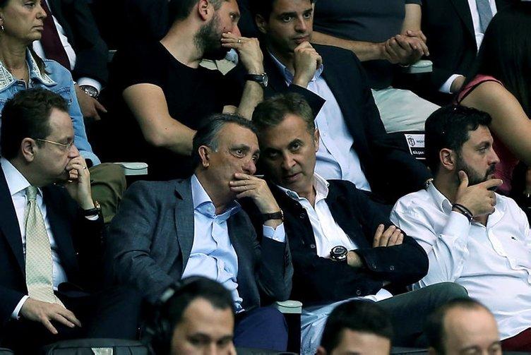 Aboubakar'dan Fenerbahçe'ye yeşil ışık!