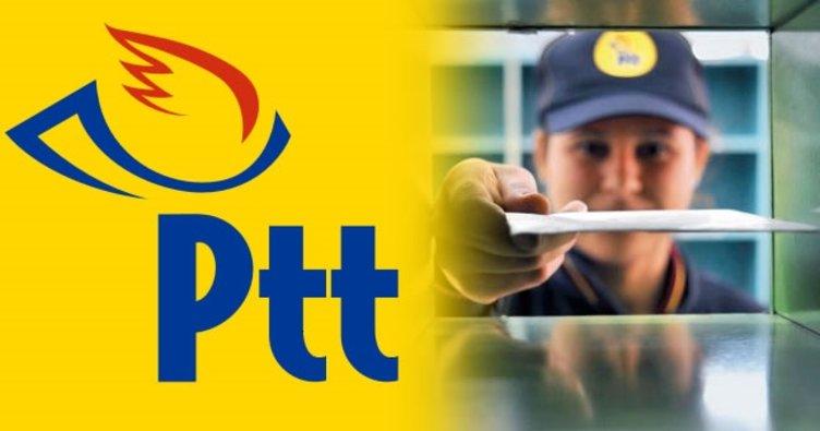 PTT'den sahte personel istihdamına ilişkin flaş açıklama