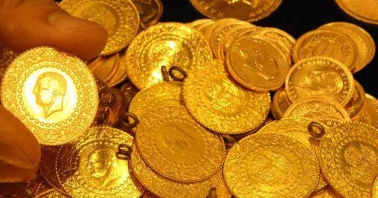 11 Temmuz 2017 altın fiyatları | Çeyrek altın ne kadar oldu? Altın ne kadar oldu?