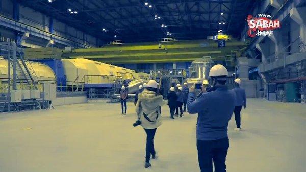 Akkuyu'daki Nükleer Santral, 9 şiddetindeki depreme ve uçak çarpmasına dayanıklı olacak