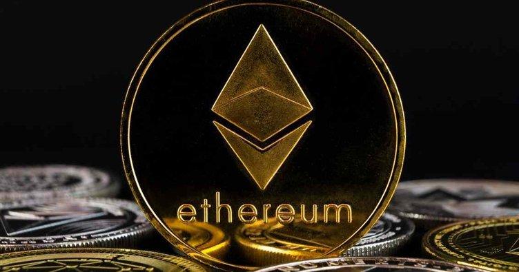 Ethereum ETH tarihi rekorunu kırdı! Yüzde 1600 arttı: İşte yükselişin sırrı
