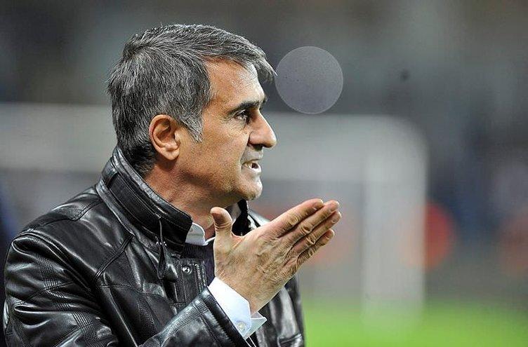 Şenol Güneş, Fenerbahçe'yi çözdü! İşte derbi taktiği