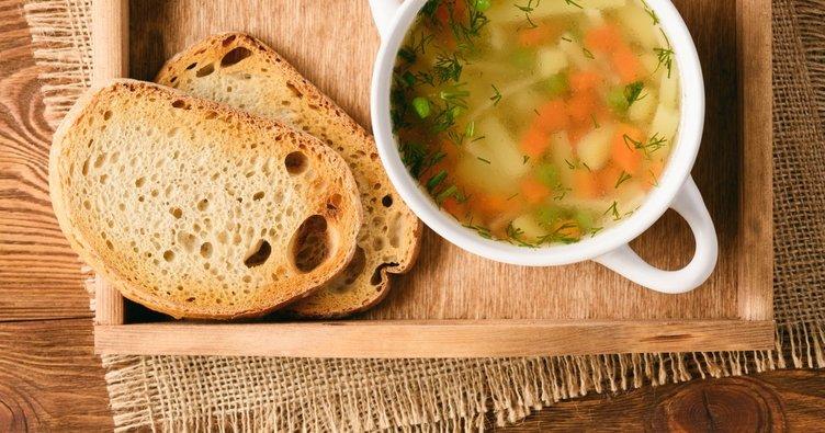 Nefis kokusuyla tavuk çorbası tarifi: Tavuk çorbası nasıl yapılır?