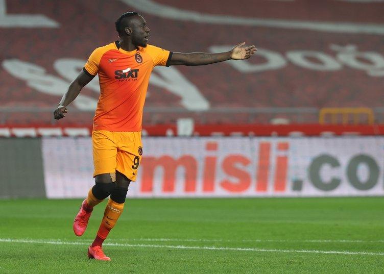Galatasaray'a Konya'da ağır darbe! Spor yazarları Konyaspor - Galatasaray maçını yorumladı