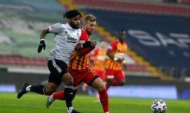Beşiktaş maçlarının tarihleri değişti