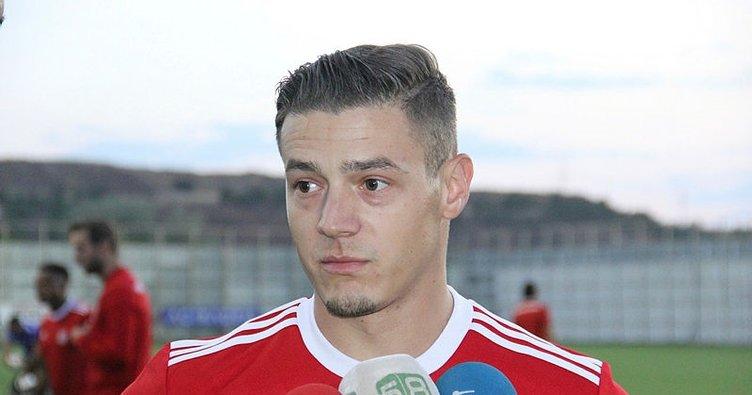 Gabriel Torje: Avrupa kupaları oynamak için yardım etmek istiyorum