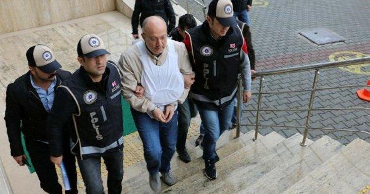 Mardin'de ByLock'çu 21 polis tutuklandı