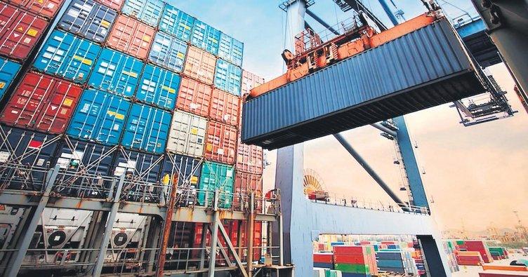 Global ticaretin yeni üretim üssü