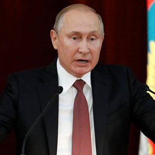 Putin, Trump ile görüşmeye hazır