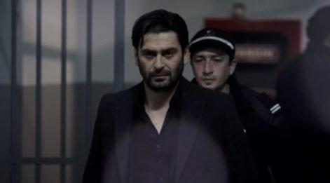 Eşkıya Dünyaya Hükümdar Olmaz'da İlyas Çakırbeyli ölecek mi? Ozan Akbaba diziden ayrıldı mı?
