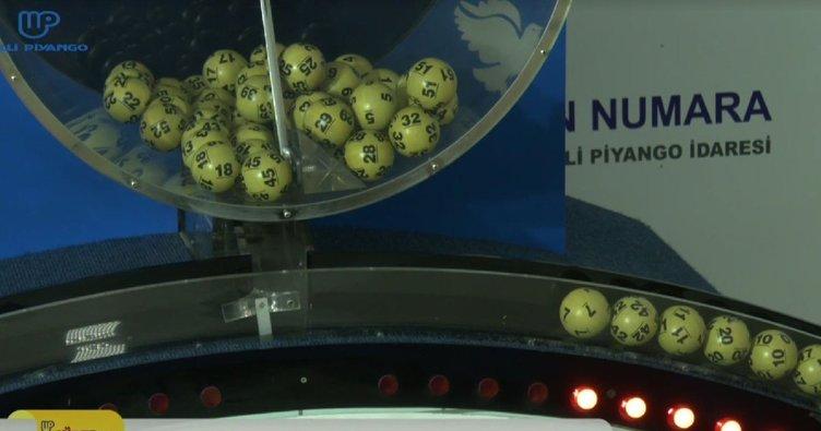 Süper Loto sonuçları belli oldu - Milli Piyango Süper Loto 28 Haziran sonucu kazandıran numaralar