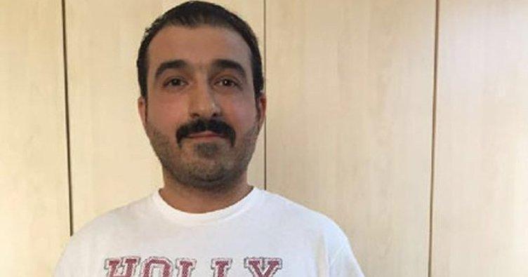 Son dakika: FETÖ elebaşı Fetullah Gülen'in yeğeni Selman Gülen'e büyük şok