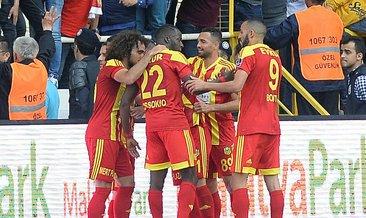 Evkur Yeni Malatyaspor'dan yalanlama