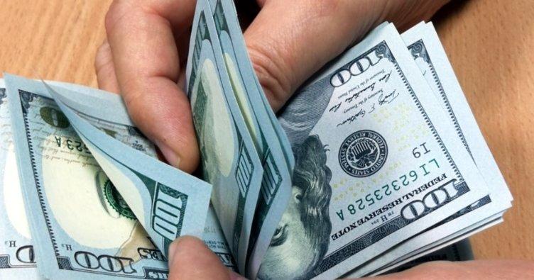 Dolar kuru 8 liranın altını gördü