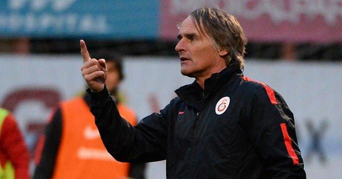 Galatasaray'da forvet adayları 5'e indi!