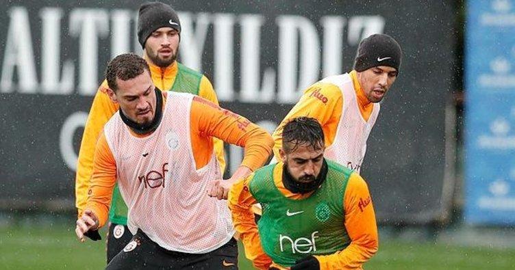 Galatasaray'da hedef Rizespor