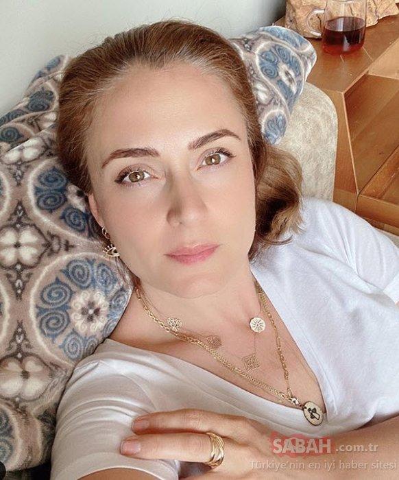 Ceyda Düvenci yıllar önceki fotoğrafıyla sosyal medyada ilgi odağı oldu. Ceyda Düvenci 27 yaşındaki o kadına seslendi...