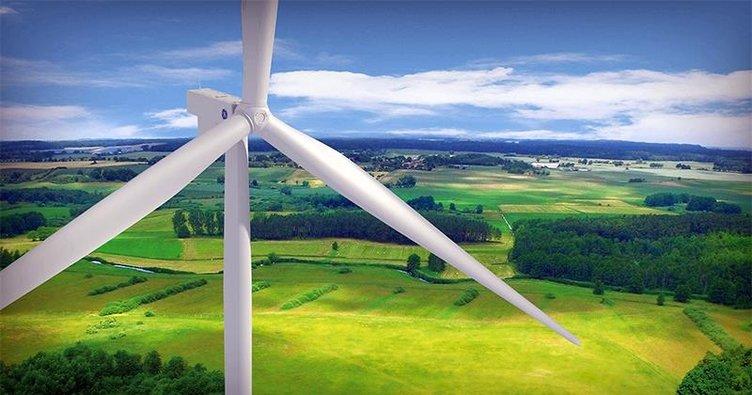 GE ve Türkerler'den rüzgârda dev işbirliği