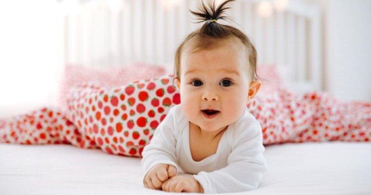 Bebeğiniz göz teması kurmuyorsa dikkat