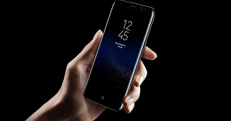 Samsung Galaxy Note 8'in ekranıyla ilgili yeni gelişme