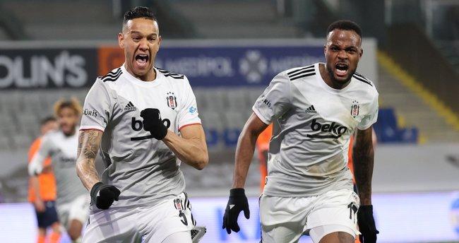 Beşiktaş'a Çin'den orta saha! Josef'in yanına geliyor