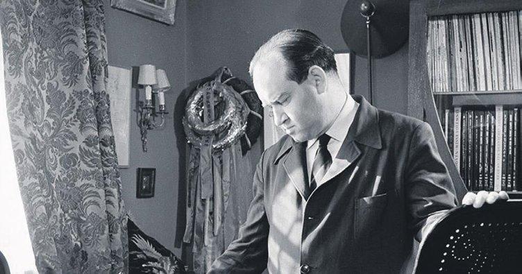 Atatürk'ün çalınan hediyesi Rus dizisinde