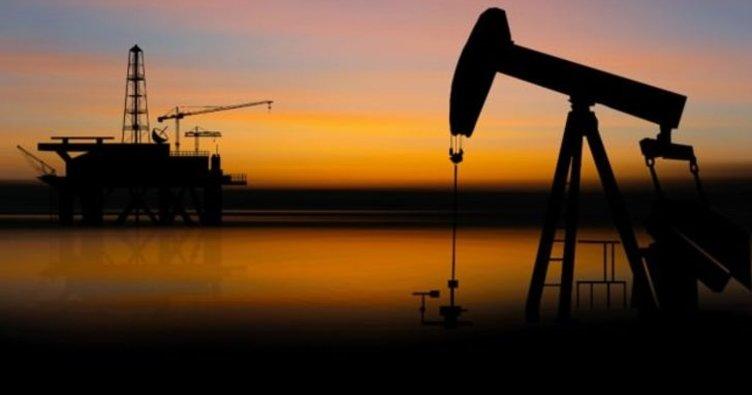 Brent petrolün varili 62 doları geçti!
