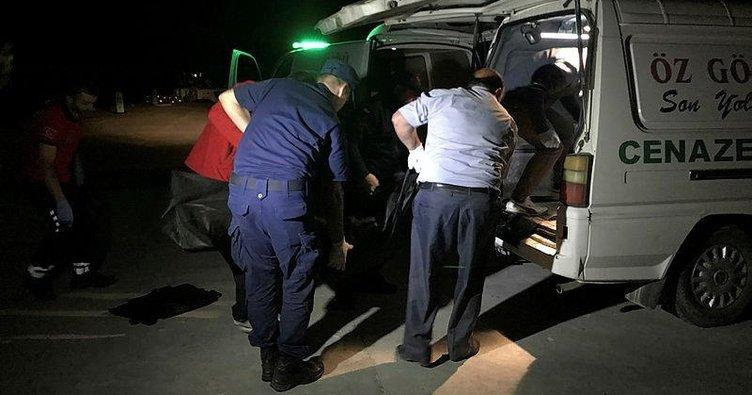 Çanakkale'de tekne battı: 7 ölü