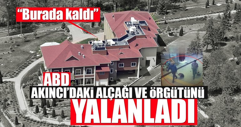 Kemal Batmaz'ın yalanı ABD'den gelen belge ile ortaya çıktı