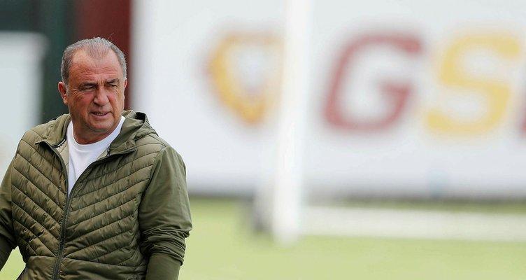 Son dakika transfer haberi: İşte Galatasaray Teknik Direktörü Fatih Terim'in hedefindeki transferler