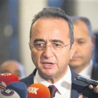 CHP'de 'yetki' krizi genelgeye yansıdı