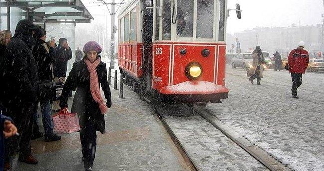 İstanbul'a ilk kar ne zaman yağacak? Uzmanlar açıkladı...