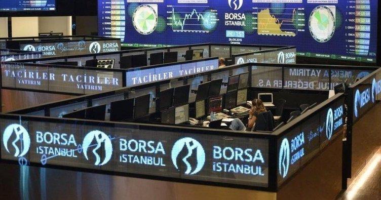 Borsa güne yükselişle başladı! BIST 100 endeksi son durum