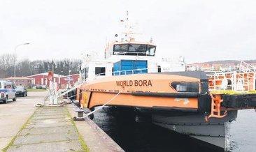 Gemiler kaza yaptı: 15 yaralı