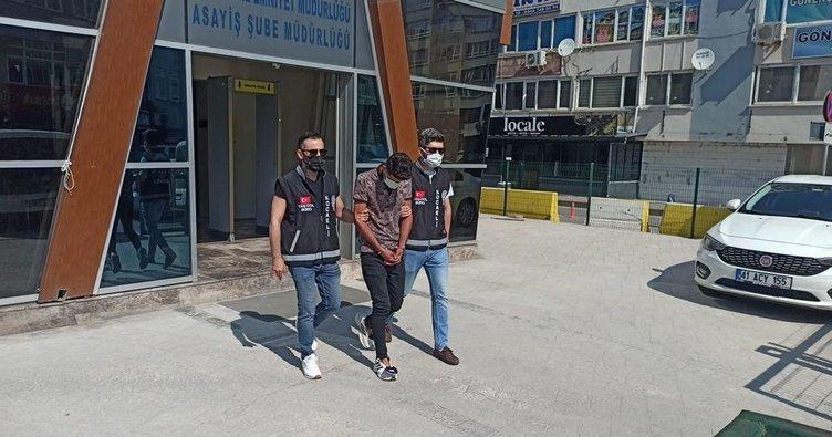 Sahte polis-savcı yalanıyla 1.3 milyon liralık vurgun