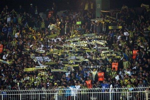 Konyaspor - Fenerbahçe