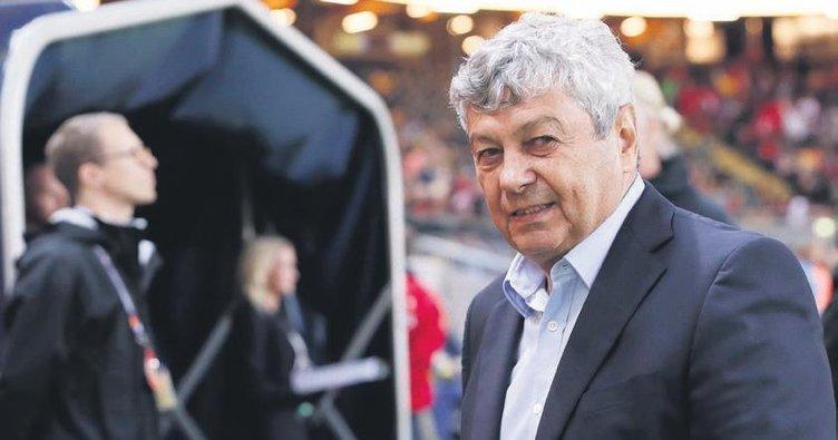 Lucescu: Bu ekibe güvenin