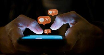 Sosyal medya narsist yapıyor!