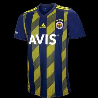İşte Fenerbahçe'nin yeni 11'i! Tam 5 isim...
