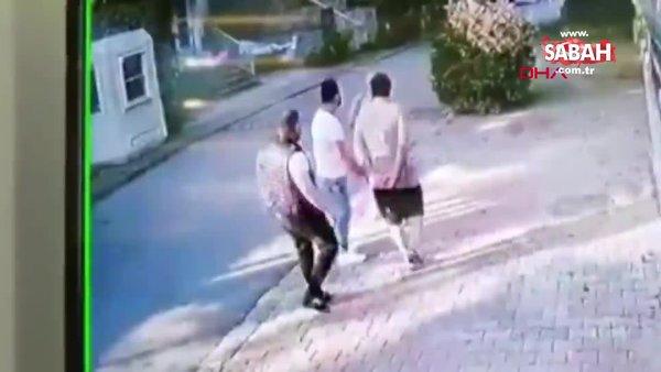 Son dakika: Halil Sezai'nin Hüseyin Merç'i darp ettiği gerekçesiyle yargılanmasına başlandı! | Video