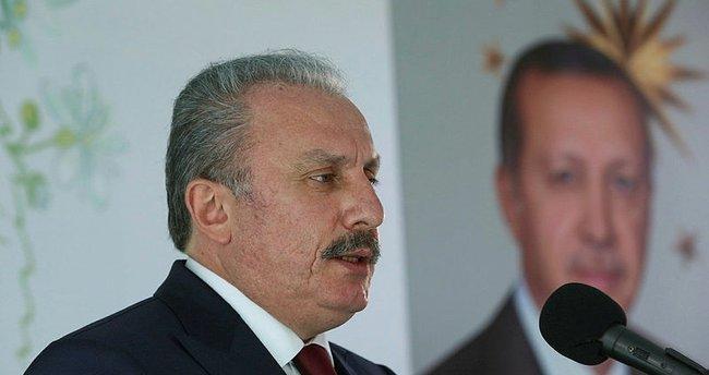 Son dakika: TBMM Başkanı Şentop'tan Enis Berberoğlu açıklaması! Anayasa Mahkemesinin kararı bağlayıcıdır
