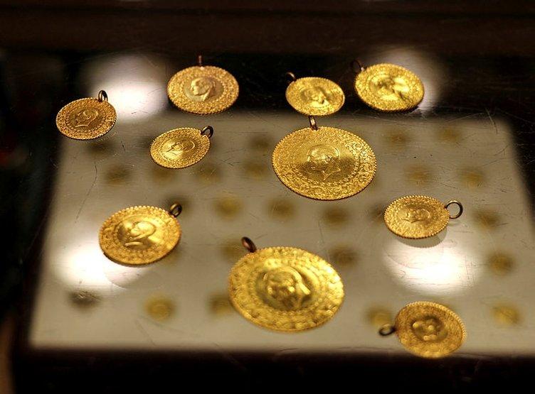 Son dakika altın fiyatları 11 Ekim 2020 canlı ve güncel rakamlar: 22 Ayar bilezik, tam, yarım, çeyrek ve gram altın fiyatları ne kadar, kaç TL?