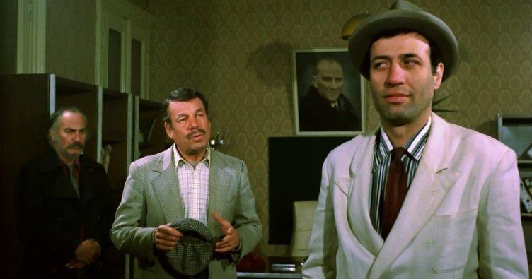 Üç Kağıtçı filminin konusu nedir? Üç Kağıtçı filminin oyuncu kadrosunda kimler var?