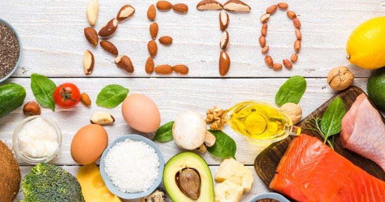 Ketojenik beslenme nedir, hangi yiyecek ve içecekleri içerir? Keto diyeti nasıl yapılır? İşte haftalık örnek menü listesi
