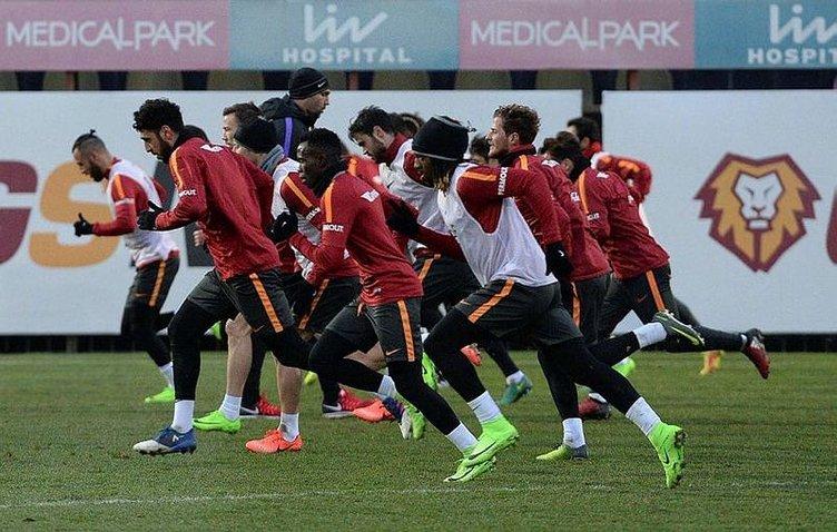 Galatasaray'da büyük şok! Tudor'dan açıklama geldi